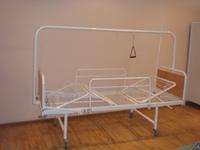 Кровать с подъемом головы и ног СМ 2.00.02-2/М