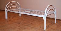 Кровать односпальная СМ2.00.01-3