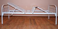 Кровать специальная с подъёмом головы и ног СМ2.00.02-2