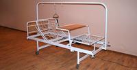 Специальная многофункциональная кровать СМ 2.00.03/М