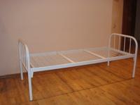 Кровать СМ 2.00.02