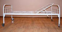 Кровать специальная с подъёмом головы СМ2.00.02-1