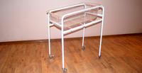 Кровать для новорождённых с кювезом нерегулируемая СМ2.00.03-Н1
